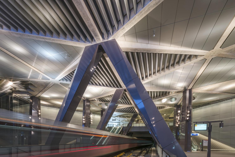 307 400 Noord Zuidlijn Centraal Station N12 medium