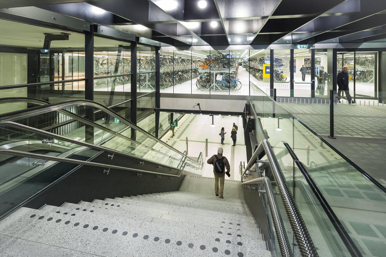 440 Spoorzone Delft Jannes Linders Benthem Crouwel Architects N11 medium