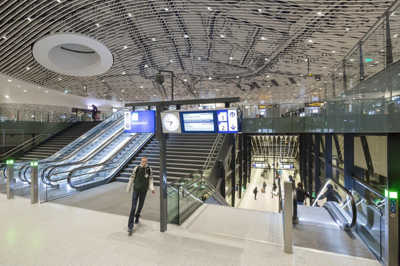 440 Spoorzone Delft Jannes Linders Benthem Crouwel Architects N12 medium