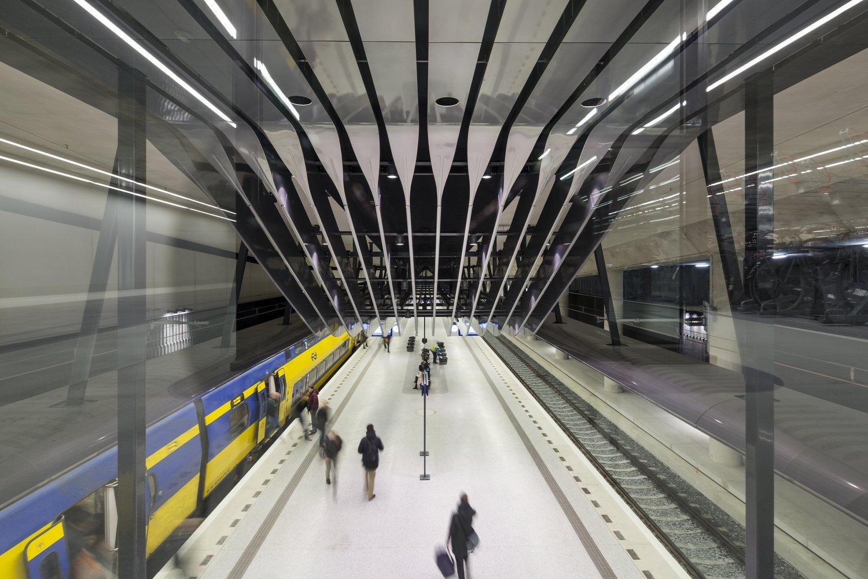 440 Spoorzone Delft Jannes Linders Benthem Crouwel Architects N16 medium