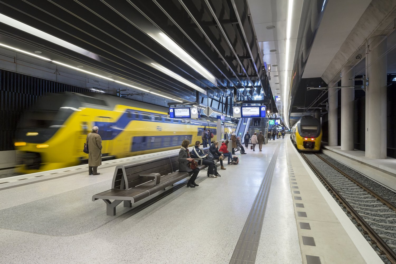440 Spoorzone Delft Jannes Linders Benthem Crouwel Architects N5 medium