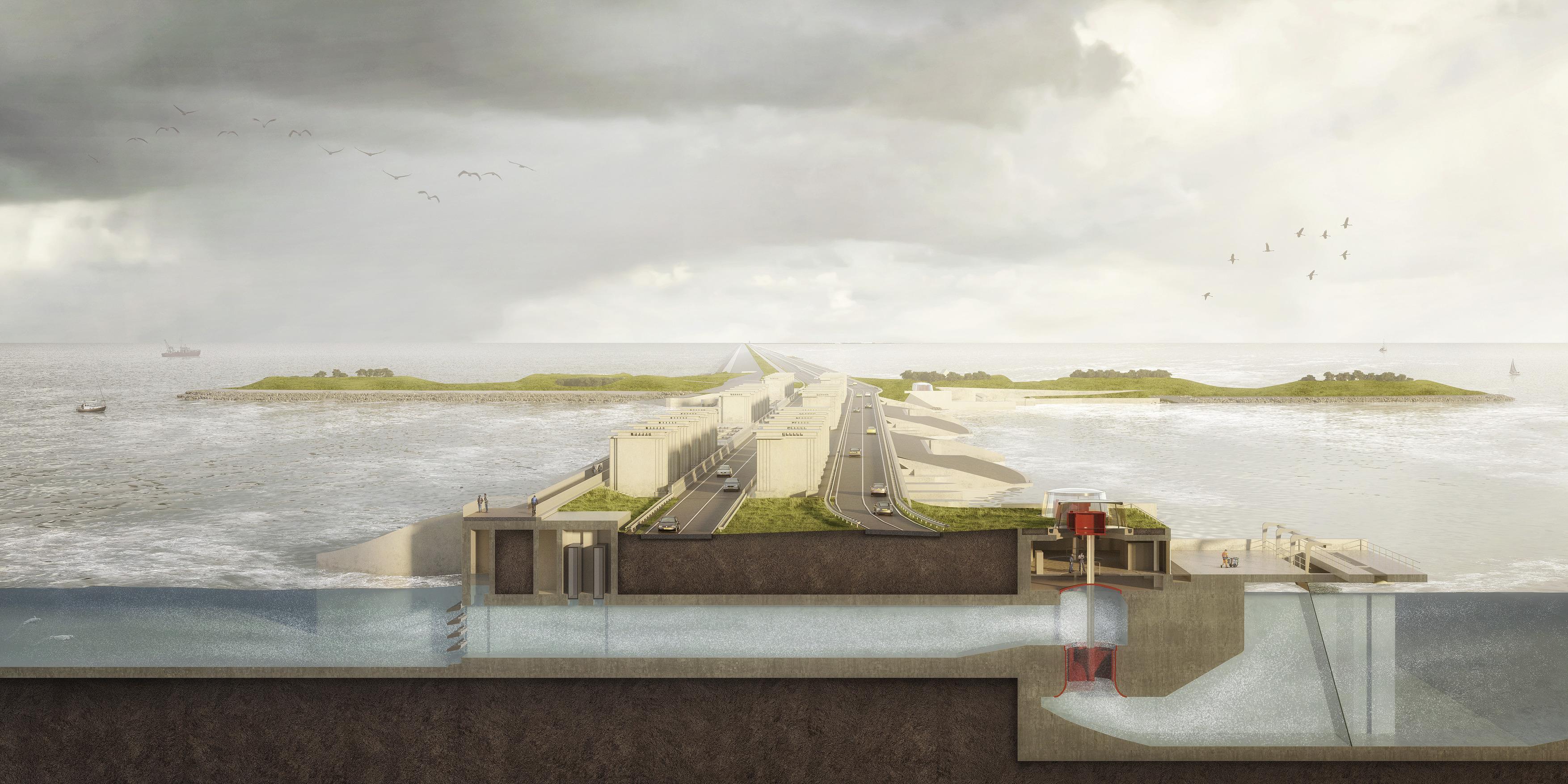 853 Versterken Afsluitdijk N17 a4