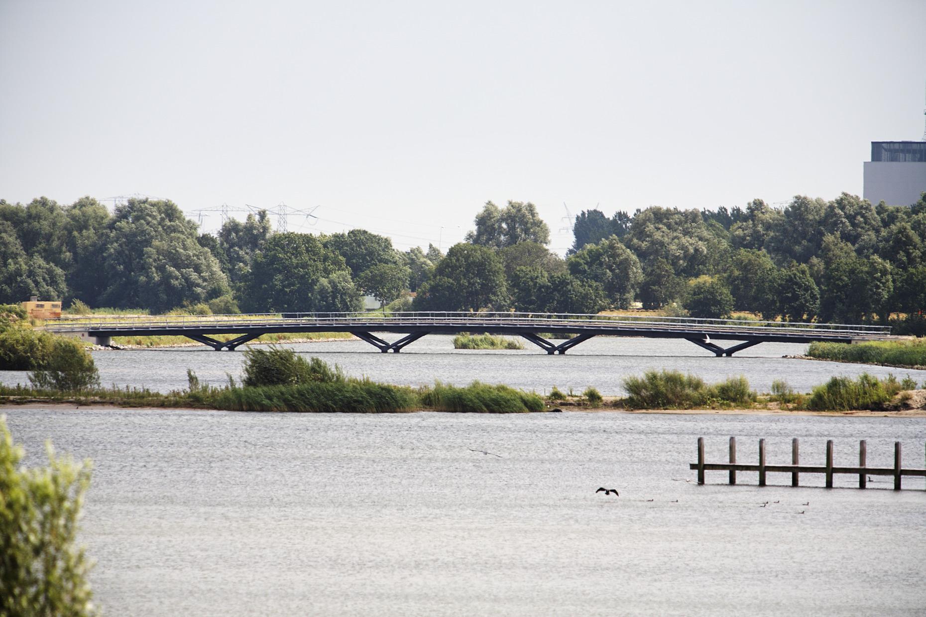 Ijburg Bridges 7