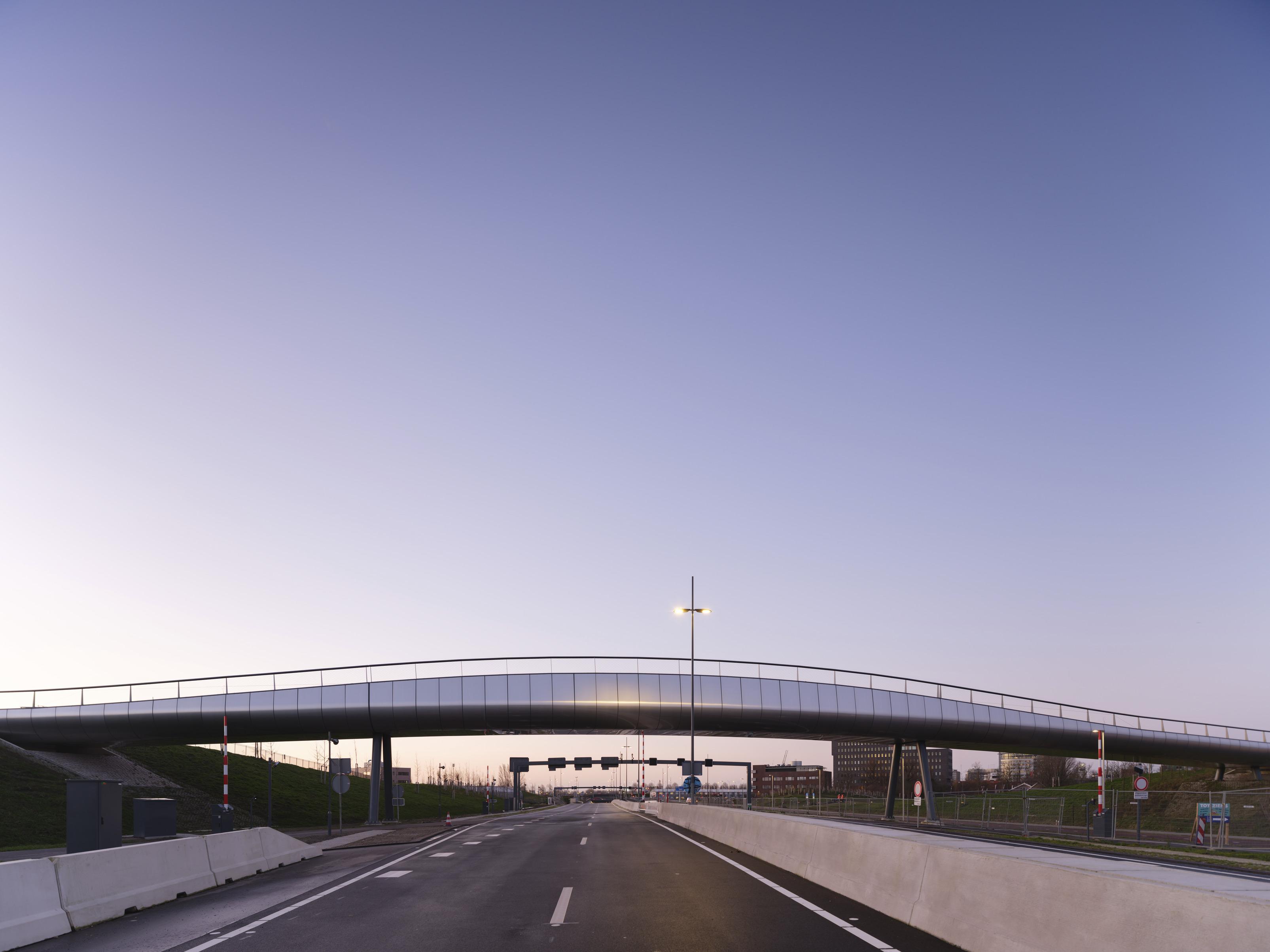 Rotterdamse baan N35 Ossip van Duivenbode