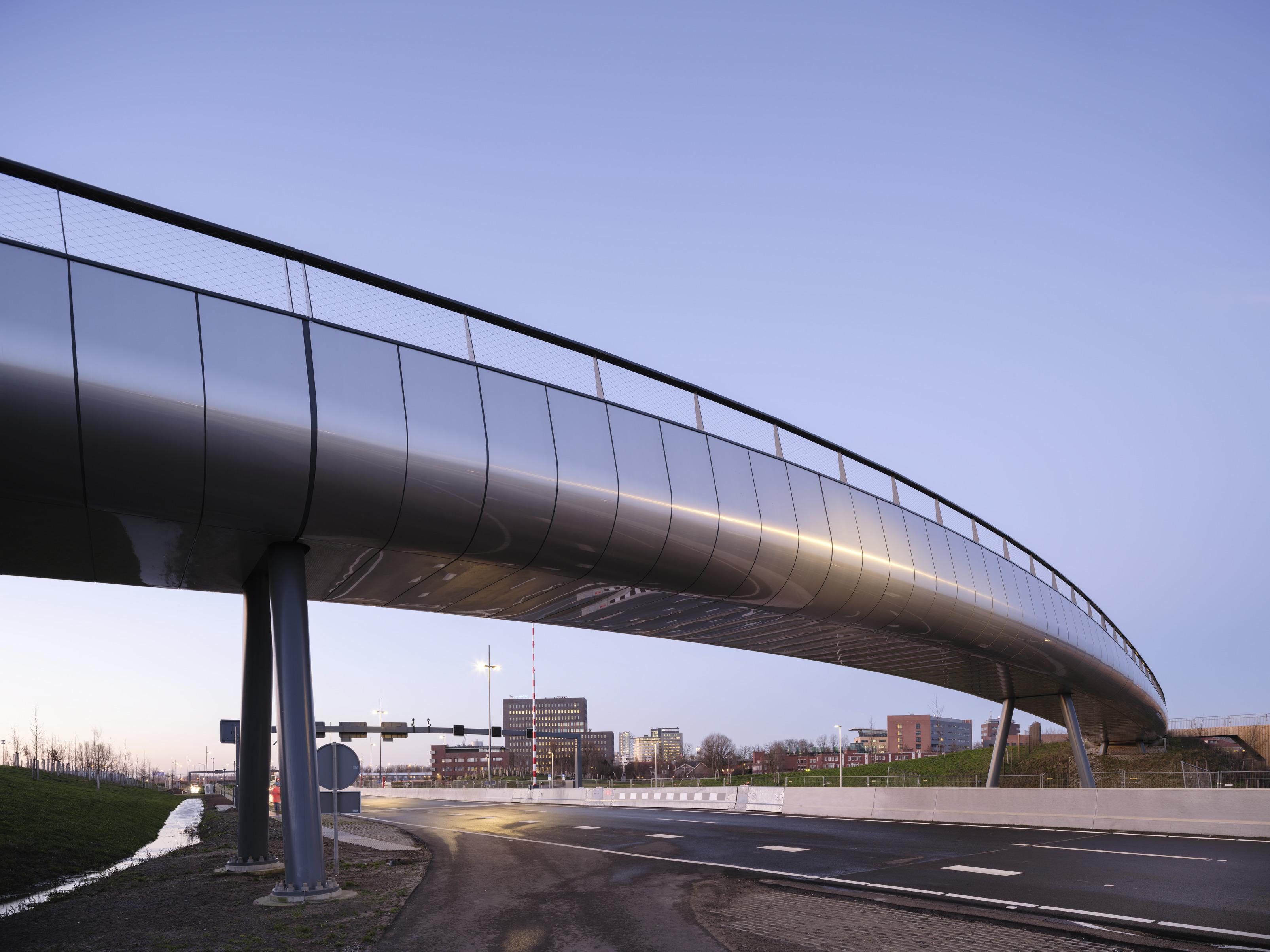 Rotterdamse baan N39 Ossip van Duivenbode