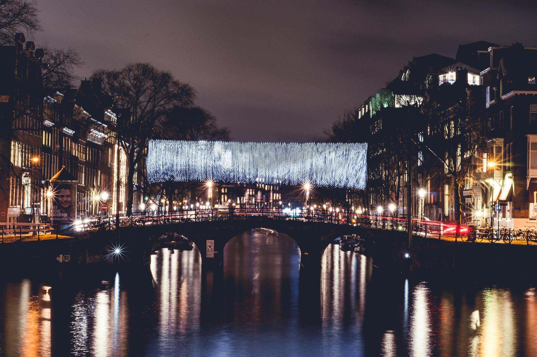837 Lightwaves Amsterdam Light Festival N2 medium