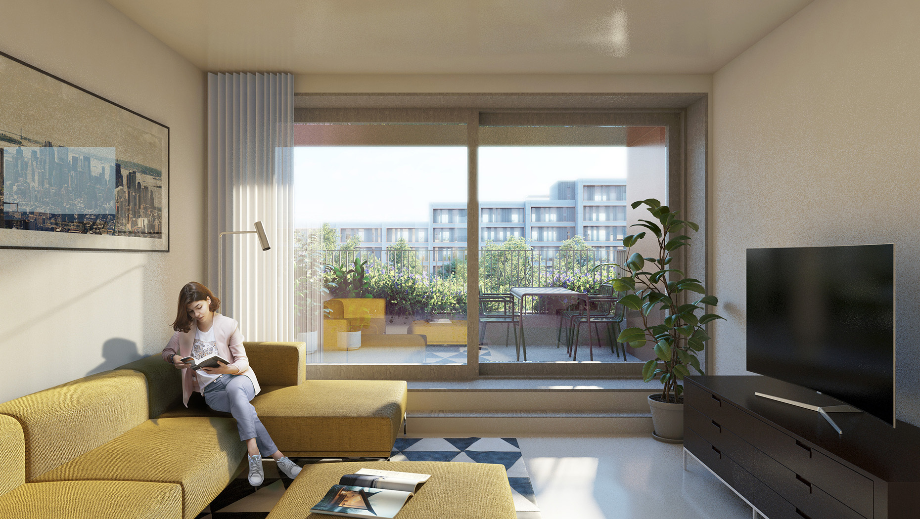 936 Residence N dra i kov N6 a4