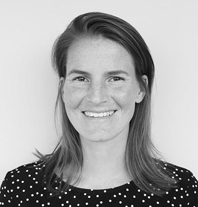 Sophie Dikmans