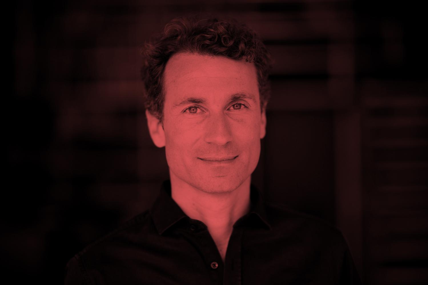 Daniel Jongtien